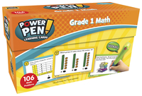 Math Manipulatives, Item Number 2021025