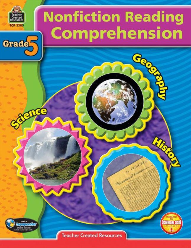 Literacy, Comprehension, Item Number 2021067