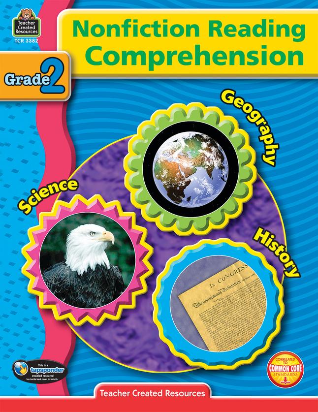 Literacy, Comprehension, Item Number 2021069