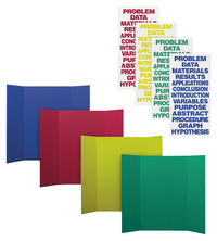 Presentation Boards, Item Number 2021094