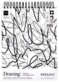 Drawing Pads, Item Number 2021442