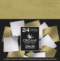 Origami Paper, Origami Supplies, Item Number 2021462
