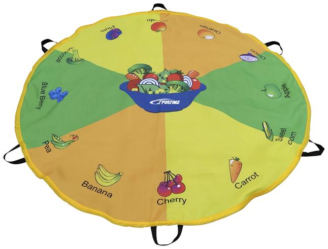 Kids Play Parachute, Item Number 2021534