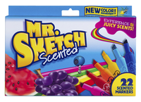 Specialty Markers, Item Number 2021537