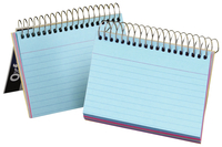 3X5 Ruled Index Cards, Item Number 2021581