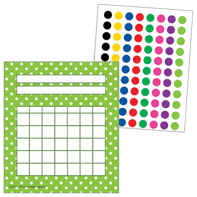 Sticker, Reward and Incentive Charts, Item Number 2021614