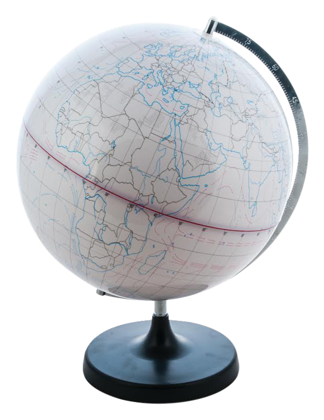 Maps & Globes, Item Number 2021818
