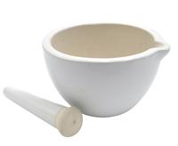Crucibles & Ceramics, Item Number 2022056
