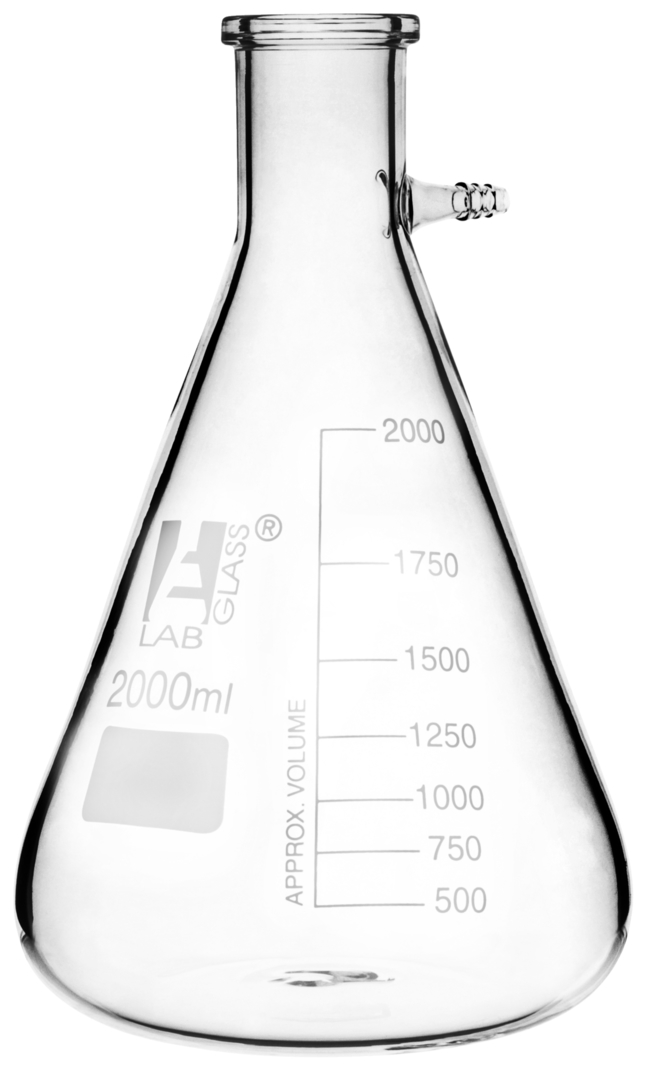 Labware Flasks, Item Number 2022128