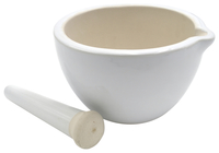 Crucibles & Ceramics, Item Number 2022158
