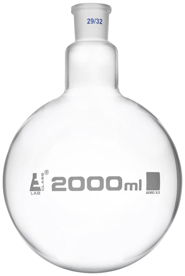 Labware Flasks, Item Number 2022205