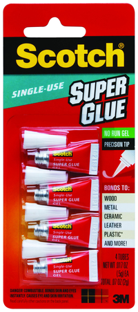 Gel Glue, Item Number 2022269
