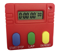 Timers & Stopwatches, Item Number 2022527