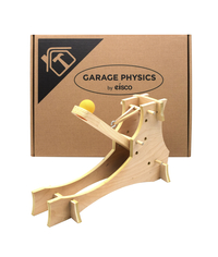 Eisco Labs Garage Physics High Power Catapult Kit Item Number 2022549