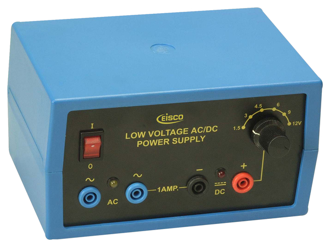 Science Apparatus Supplies, Item Number 2023100
