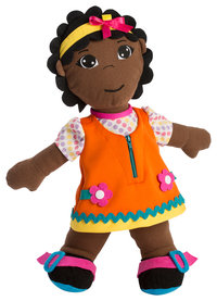 Dramatic Play Doll Clothes, Item Number 2023157