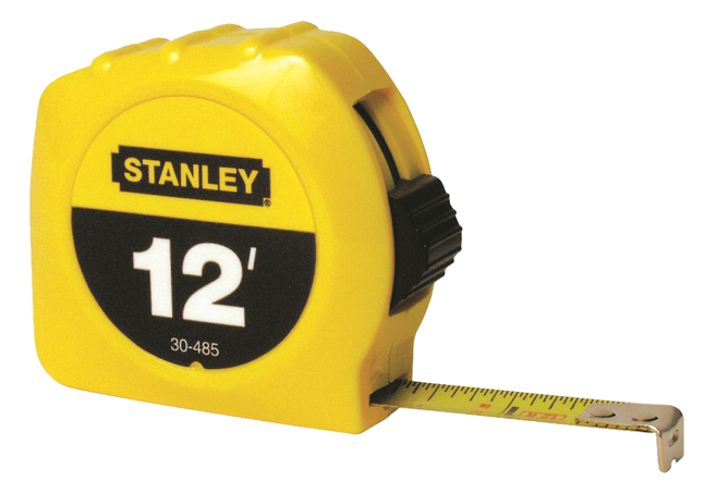 Tape Measures, Item Number 2023266
