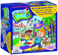 Money Games, Activities, Item Number 2023318