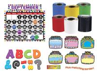 Bulletin Board Sets and Kits, Item Number 202331