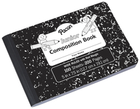 Composition Books & Notebooks, Item Number 2023381