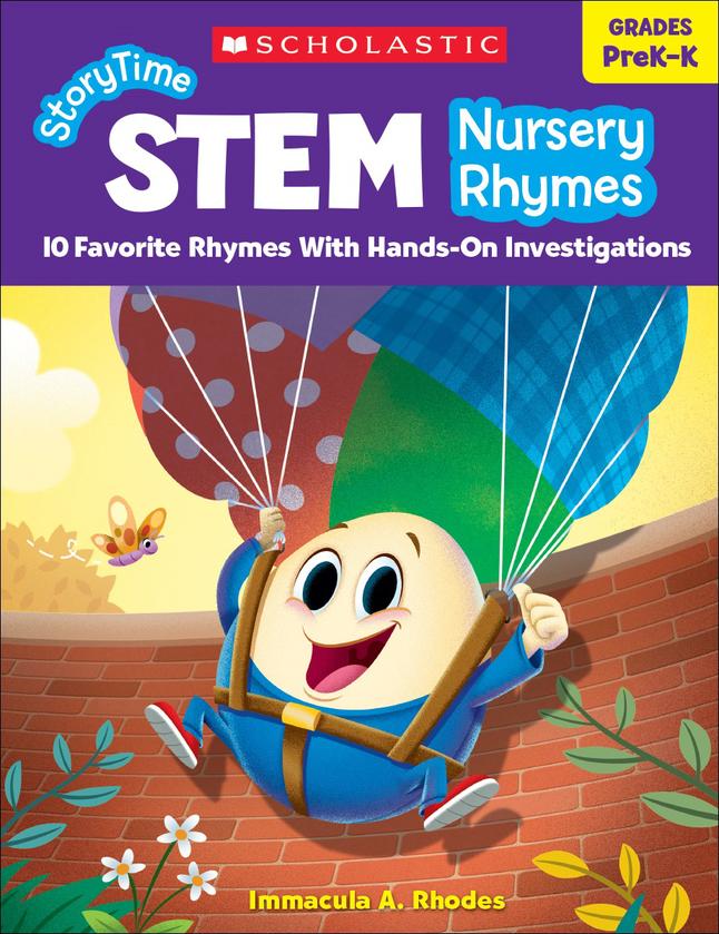 STEM Book Sets, Item Number 2023446