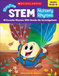 STEM Book Sets, Item Number 2023446