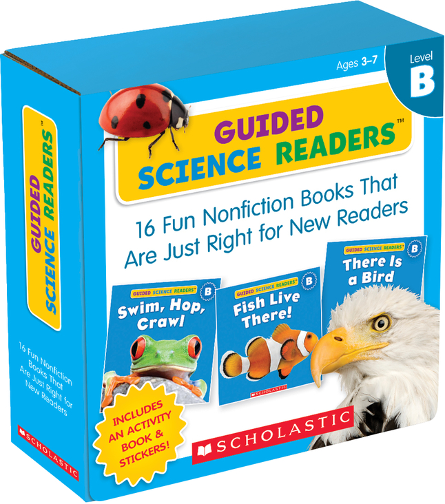 General Science Supplies, Item Number 2023449