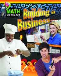 Math Readers, Item Number 2023474