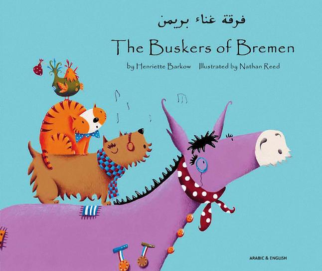 Bilingual Books, Item Number 2023543
