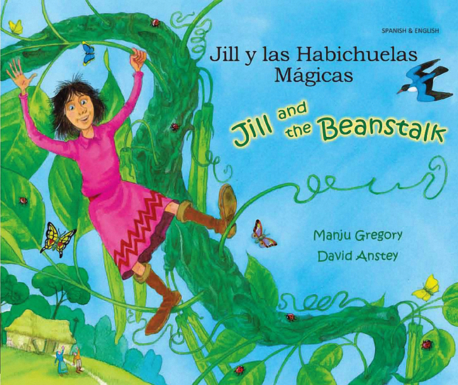 Bilingual Books, Item Number 2023546