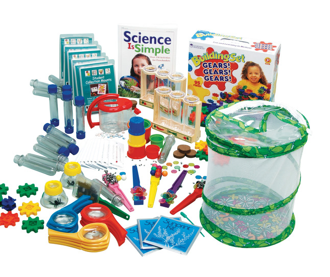 Science Supplies, Resources Supplies, Item Number 202354