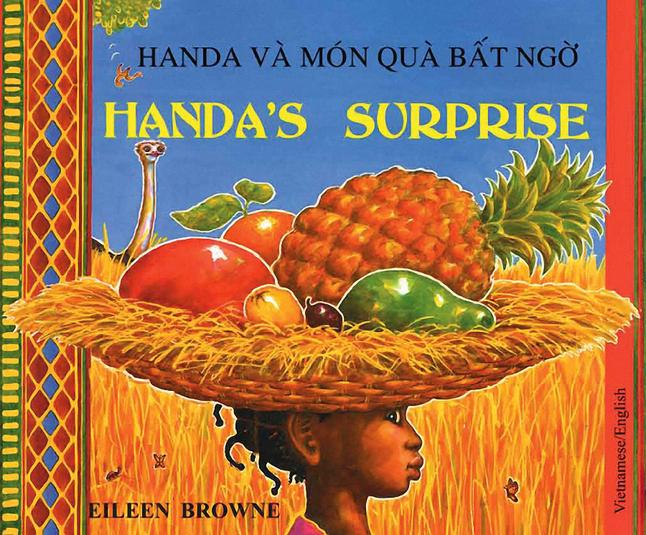 Bilingual Books, Item Number 2023579