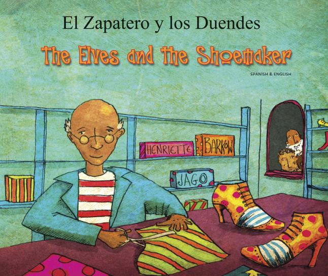 Bilingual Books, Item Number 2023608