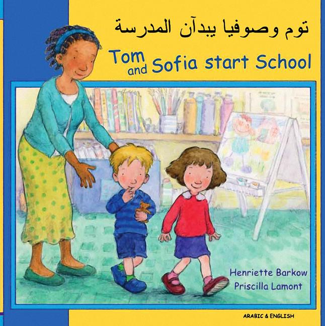 Bilingual Books, Item Number 2023617