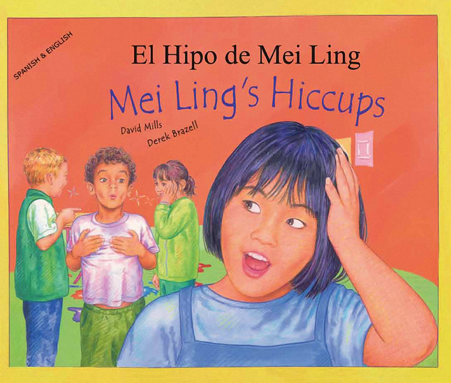 Bilingual Books, Item Number 2023645