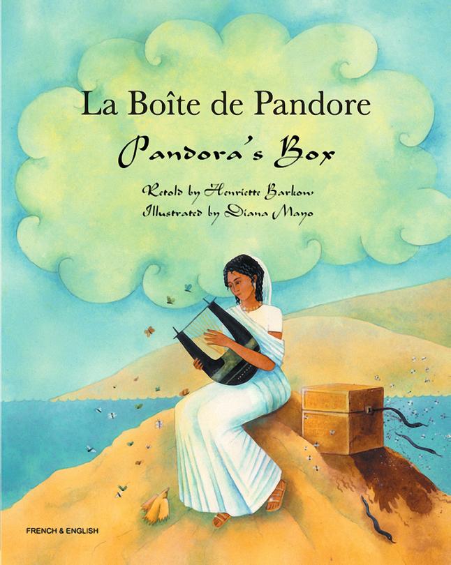 Bilingual Books, Item Number 2023647