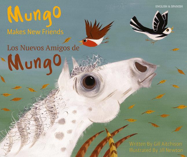Bilingual Books, Item Number 2023651