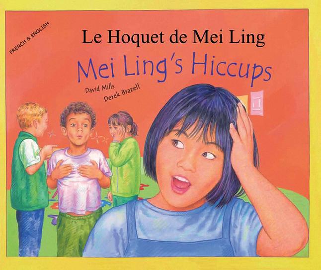 Bilingual Books, Item Number 2023655