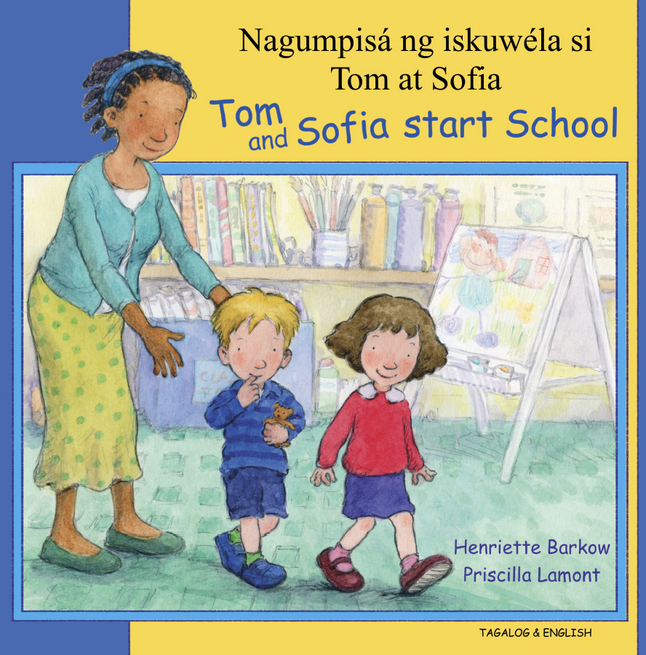 Bilingual Books, Item Number 2023681