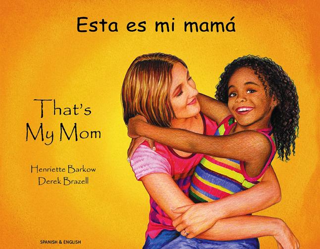 Bilingual Books, Item Number 2023688