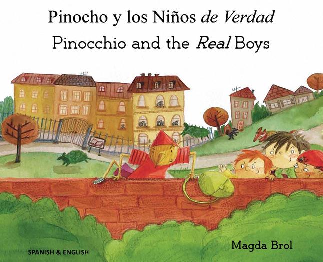 Bilingual Books, Item Number 2023703