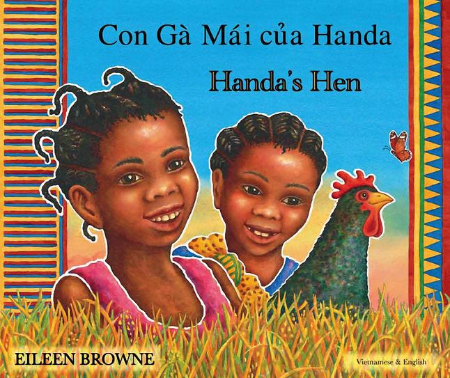 Bilingual Books, Item Number 2023716