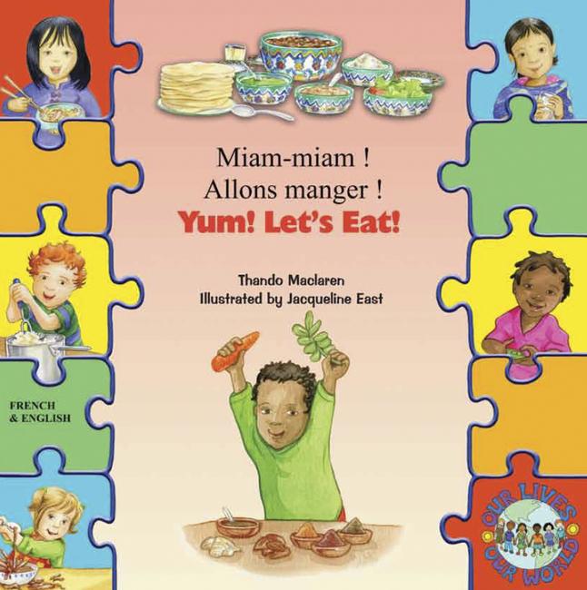 Bilingual Books, Item Number 2023725
