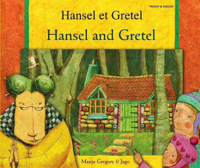 Bilingual Books, Item Number 2023738