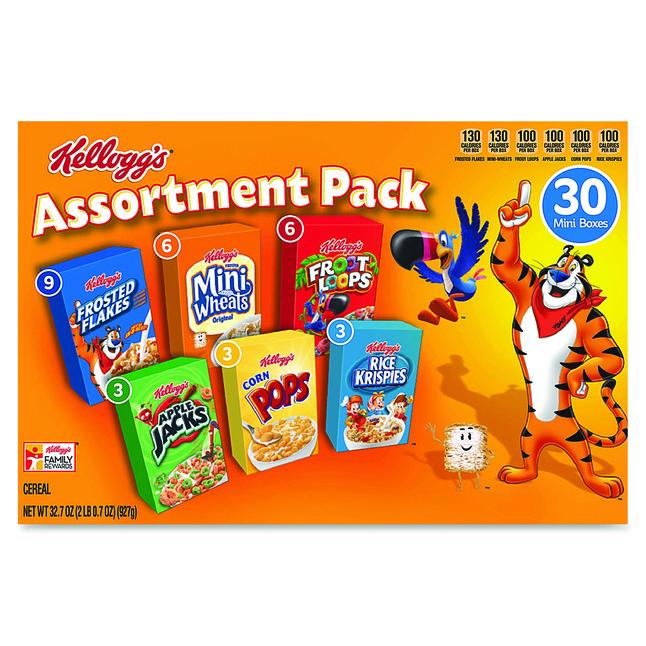 Snacks, Item Number 2023809