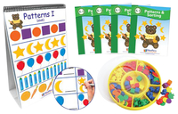 Math Pattern Activities