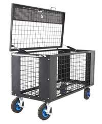 PE Storage, Carts, Item Number 2023868