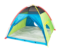 Pacific Play Tents Super Duper 4-Kid Dome Tent Item Number 2023910