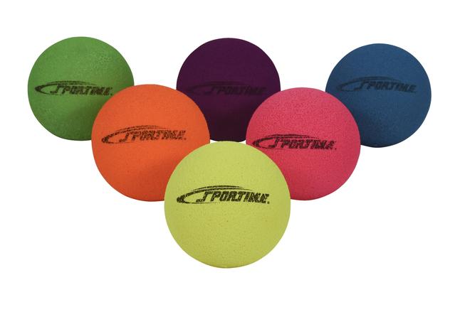 Foam Balls, Item Number 2023942