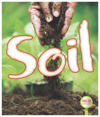 Image for Delta Explore Soil, Orange Leveled Reader, Pack of 4 from School Specialty